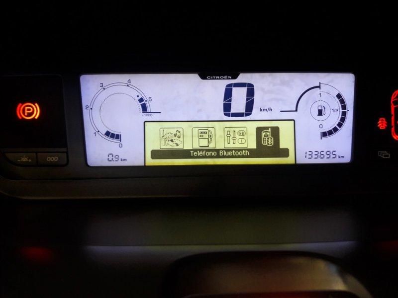 Citroen C4 Picasso 1.6 HDi SX