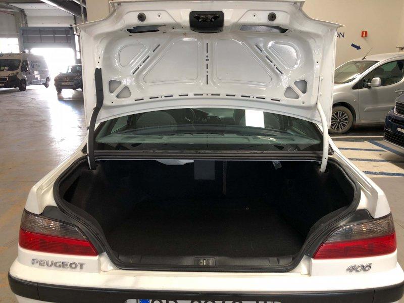 Peugeot 406 BREAKDT 1.9 ST