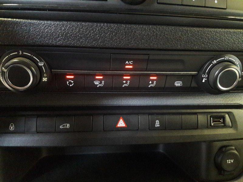 Citroen Jumpy Talla XL BlueHDi 90KW (120CV) 6v Club