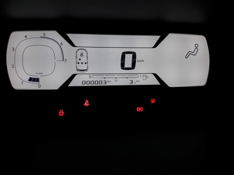 Citroen C4 Spacetourer PureTech 96KW (130CV) S&S 6v Live