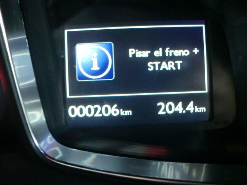 DS DS 5 BlueHDi 133kW (180CV) EAT6 Prestige