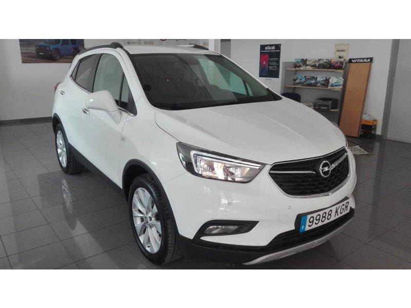 Opel Mokka X 1.6 CDTi 136 CV 4X2 Excellence