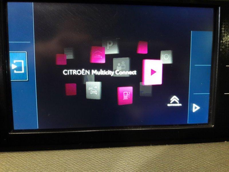Citroen C4 Picasso BlueHDi 120cv Feel