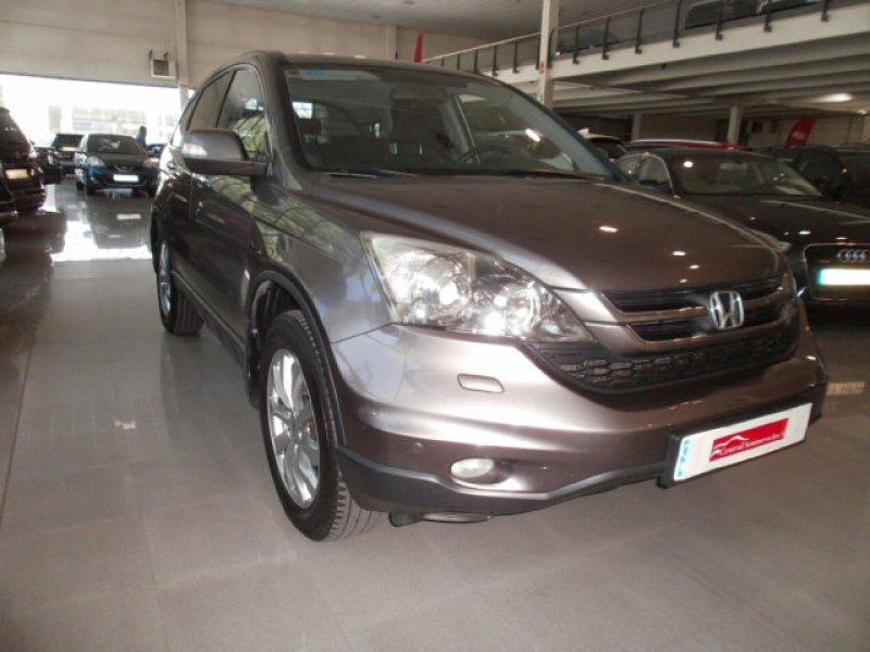 Honda CR-V 2.2 i-DTEC Innova