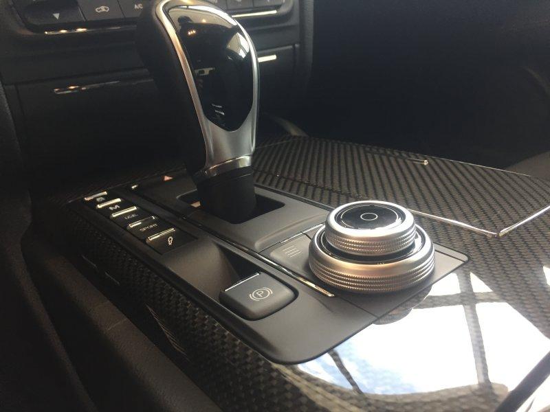 Maserati Ghibli V6 275 HP D RWD Gransport