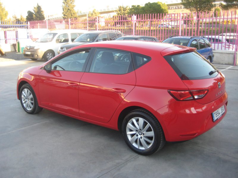 SEAT Nuevo León 1.6 TDI 105cv St&Sp Reference