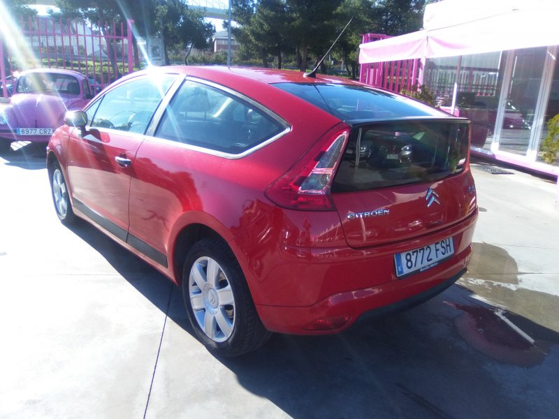 Citroen C4 1.6 HDi 92 Collection