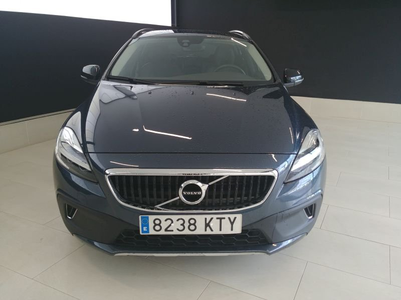 Volvo V40 Cross Country 2.0 D2 Momentum