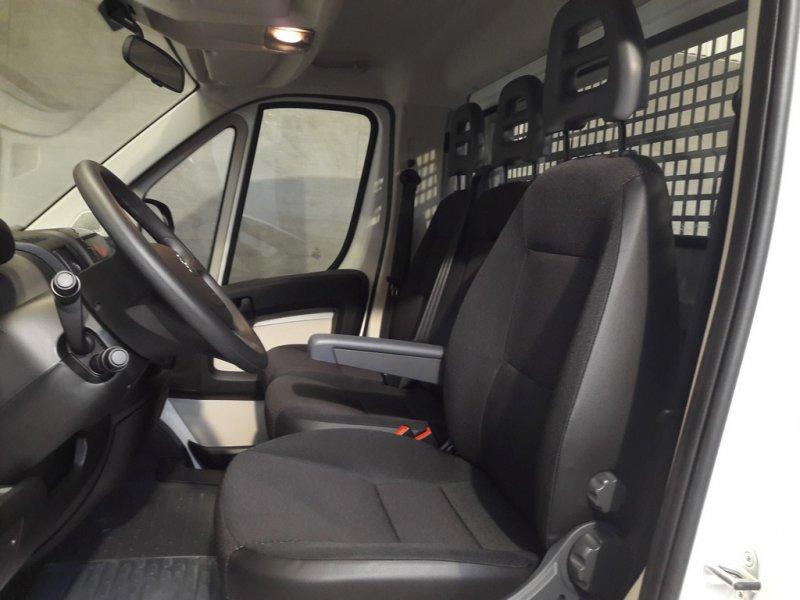 Citroen Jumper BlueHDi 96KW (130CV) Camión 35 L3 -