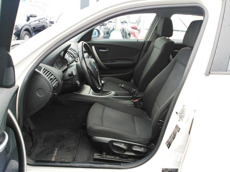 BMW Serie 1 118d 118d