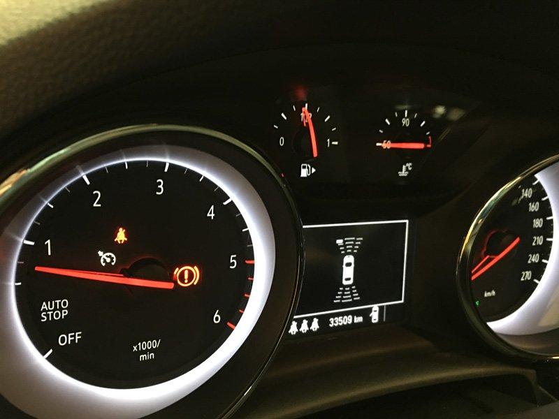 Opel Astra 1.6 CDTi S/S 118kW (160CV) Dynamic