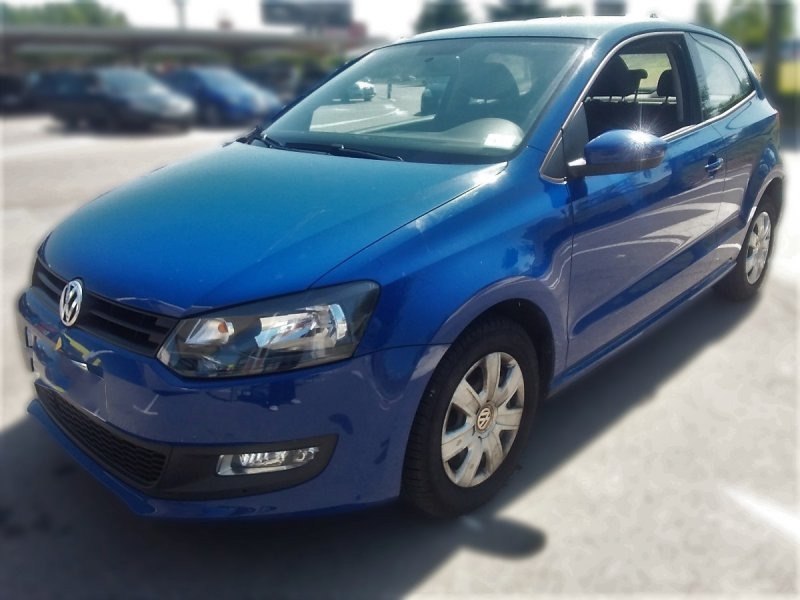 Volkswagen Polo 1.2 60cv Advance