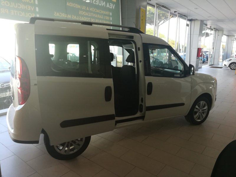 Opel Combo 1.3 CDTI 95CV Tour Expression
