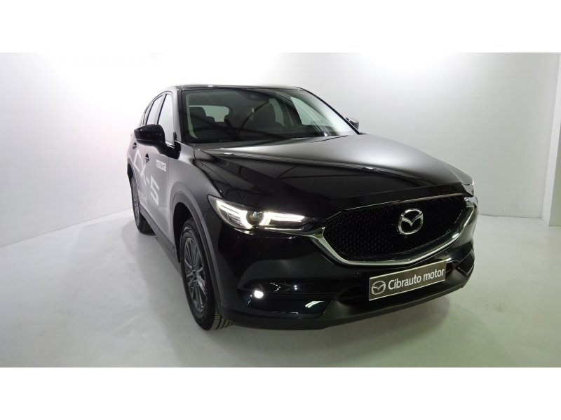 Mazda CX-5 2.0 G 121kW (165CV) 2WD Evolution Navi EVOLUTION
