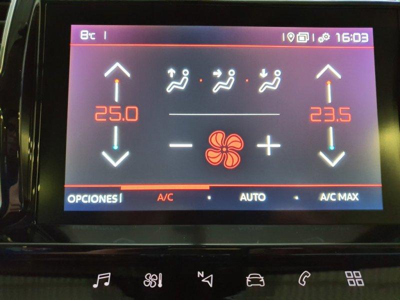 Citroen C5 Aircross BlueHdi 96kW (130CV) S&S Shine