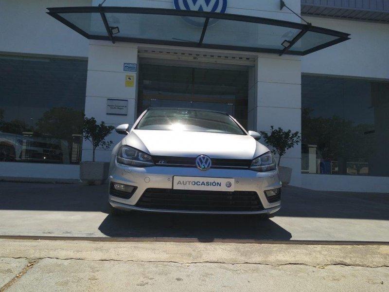 Volkswagen Golf 1.6 TDI 110CV BMT Sport
