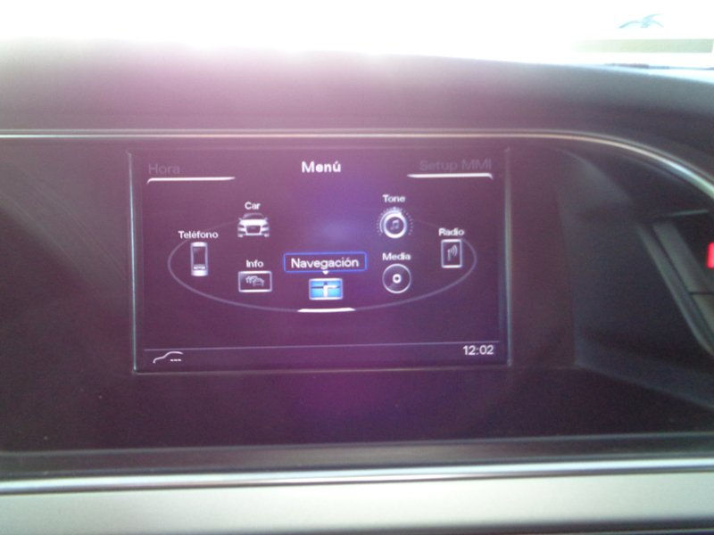 Audi A5 Sportback 2.0 TDI 150CV multitron S line S line edition