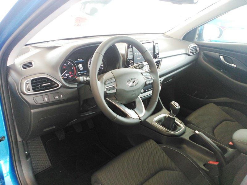 Hyundai I30 1.6 CRDi 81kW (110CV) Tech Tecno