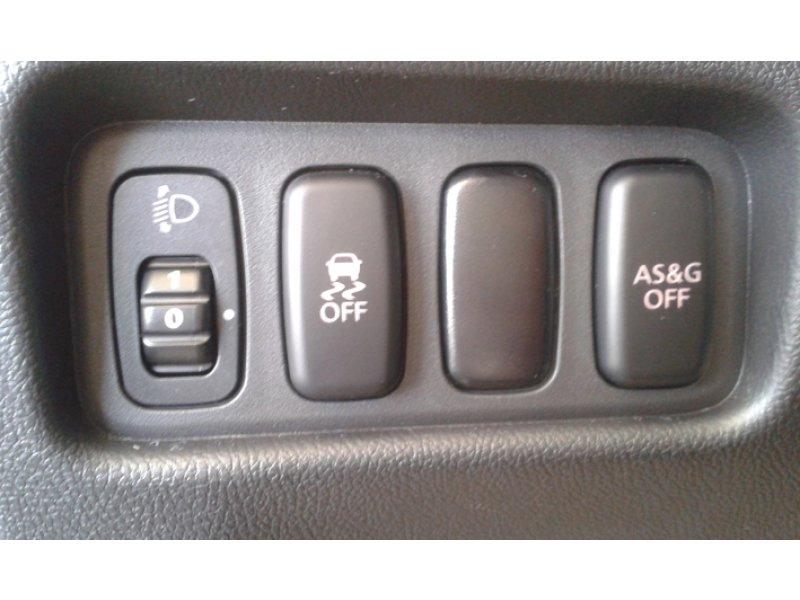 Citroen C4 Aircross HDi 115cv Stop & Start 6v 2WD SEDUCTION Seduction
