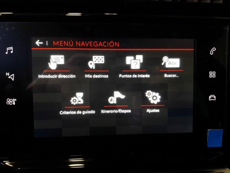 Citroen C3 Aircross PureTech 81kW (110CV) S&S Rip Curl