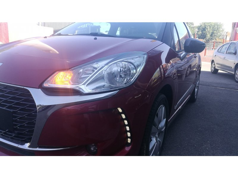 DS DS 3 PureTech 81kW (110CV) EAT6 Be Chic