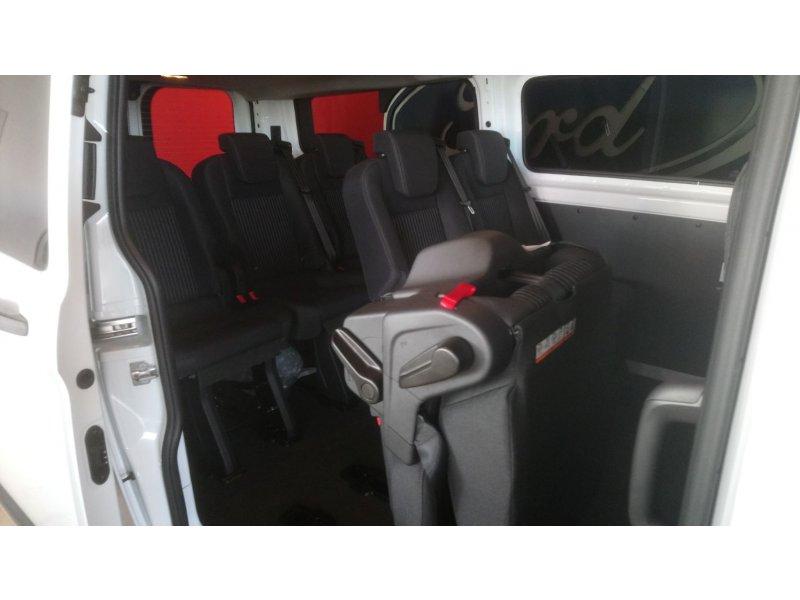 Ford Transit Custom 2.0 TDCI 130CV 310 L1