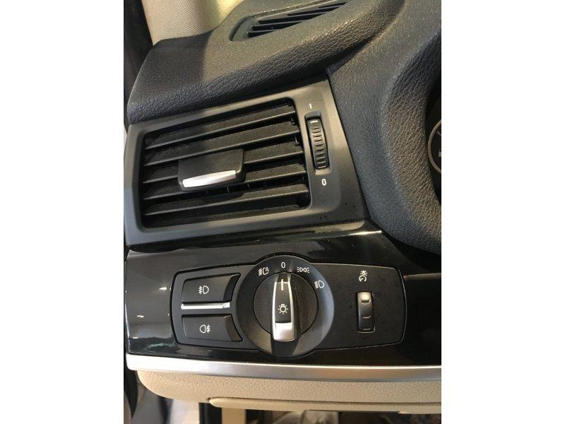 BMW X3 xDrive20d xDrive20d
