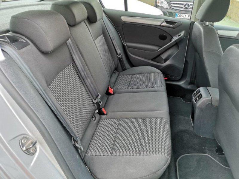 Volkswagen Golf 1.6 TDI 105cv BlueMotion