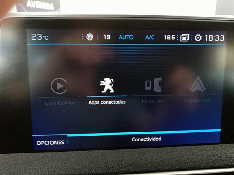 Peugeot 3008 1.5L BlueHDi 96kW (130CV) S&S Allure