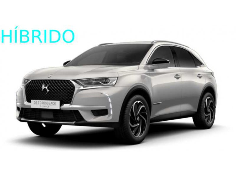DS DS 7 Crossback 1.6 E-Tense BE CHIC Auto 4WD Be Chic