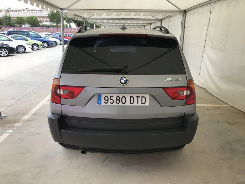 BMW X3 2.0d 2.0d