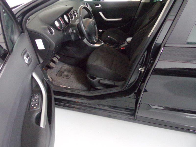 Peugeot 308 SW 1.6 PREMIUM