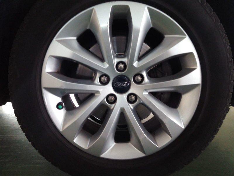 Ford Kuga 2.0 TDCi 2WD Titanium