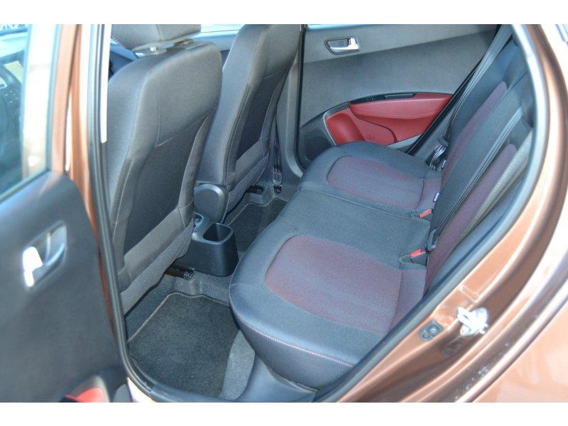 Hyundai I10 1.2L MPI 87cv Style