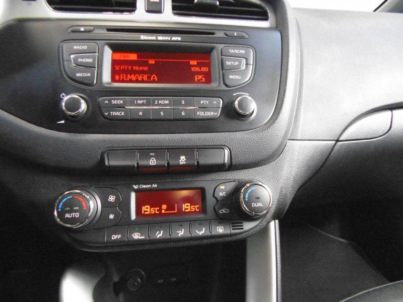 Kia pro_ceed 1.6 CRDi WGT 110cv Concept