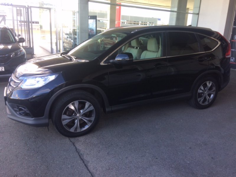 Honda CR-V 2.2 i-DTEC Auto Executive