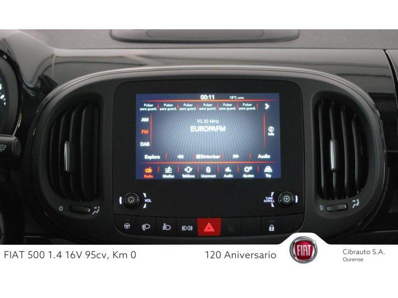 Fiat 500L 1.4 16v 70kW (95CV) Urban