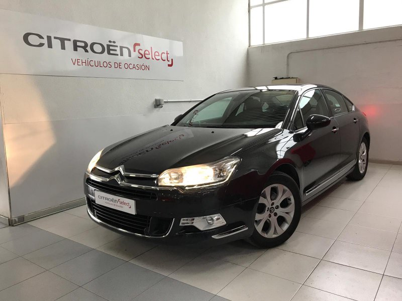 Citroen C5 2.0 HDi 160cv CAS Seduction