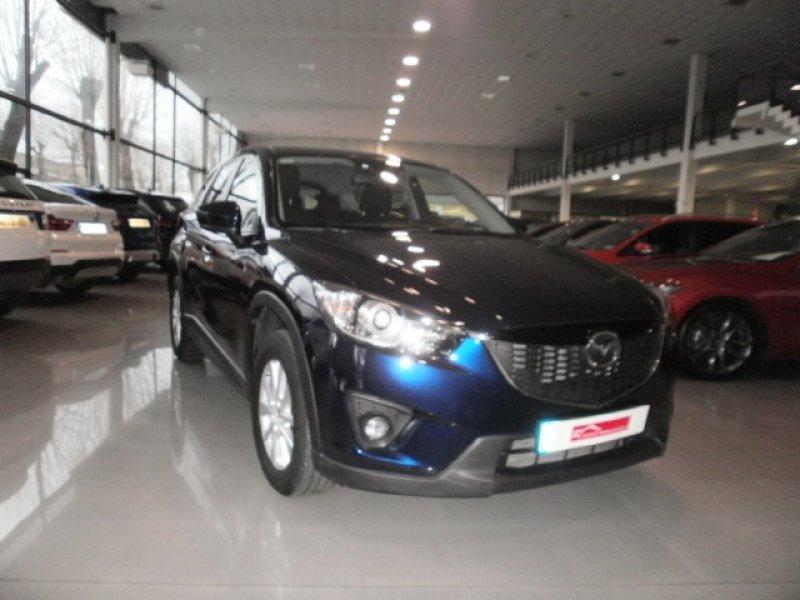 Mazda CX-5 2.2 150cv DE 2WD Style