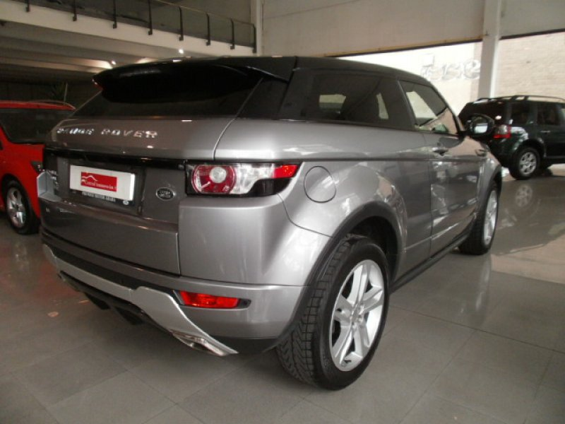 Land Rover Range Rover Evoque 2.2L DW12C 150CV 4WD Auto Coupe Dynamic