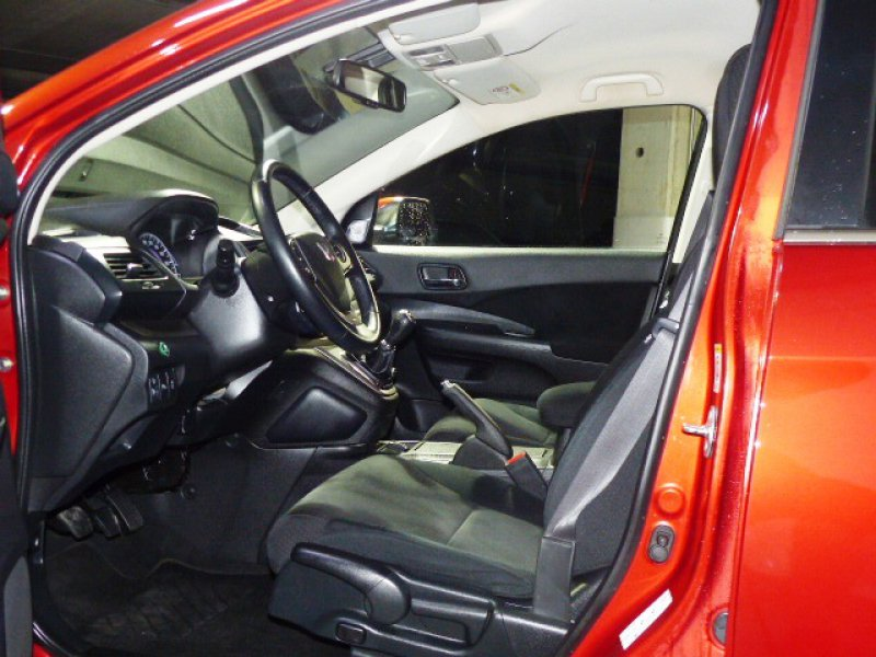 Honda CR-V 1.6i-DTEC ELEGANCE