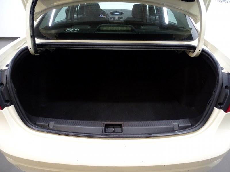 Renault Fluence dCi 110 Expression