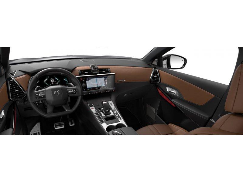 DS DS 7 Crossback 1.6 E-Tense GRAND CHIC Auto 4WD Grand Chic
