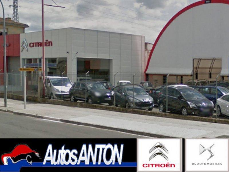 Citroen C-Elysée BlueHDi 75KW (100CV) Feel