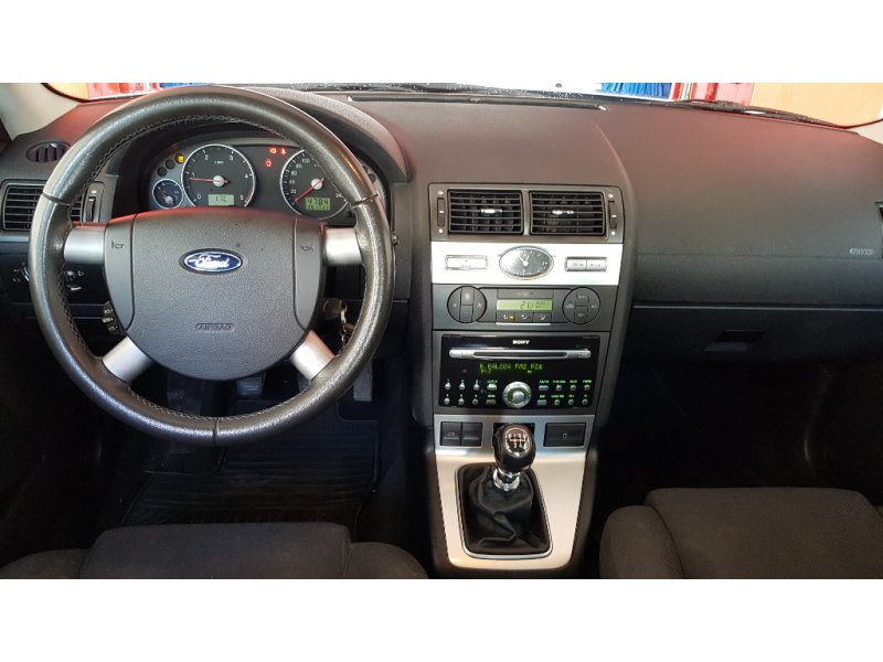 Ford Mondeo 2.0 TDCi Futura