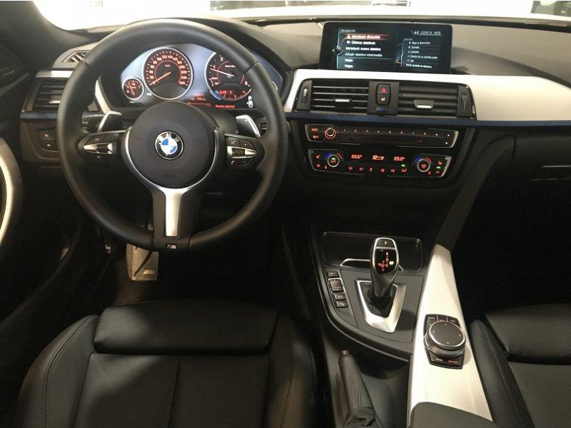 BMW Serie 4 420d 190 CV Gran Coupe