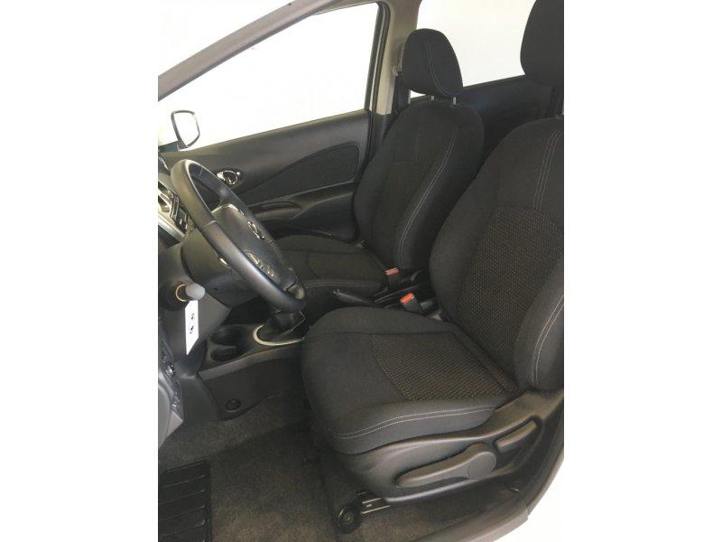 Nissan Note 5p. 1.5dCi 90CV Acenta