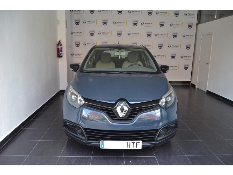 Renault Captur TCE 90 Life energy