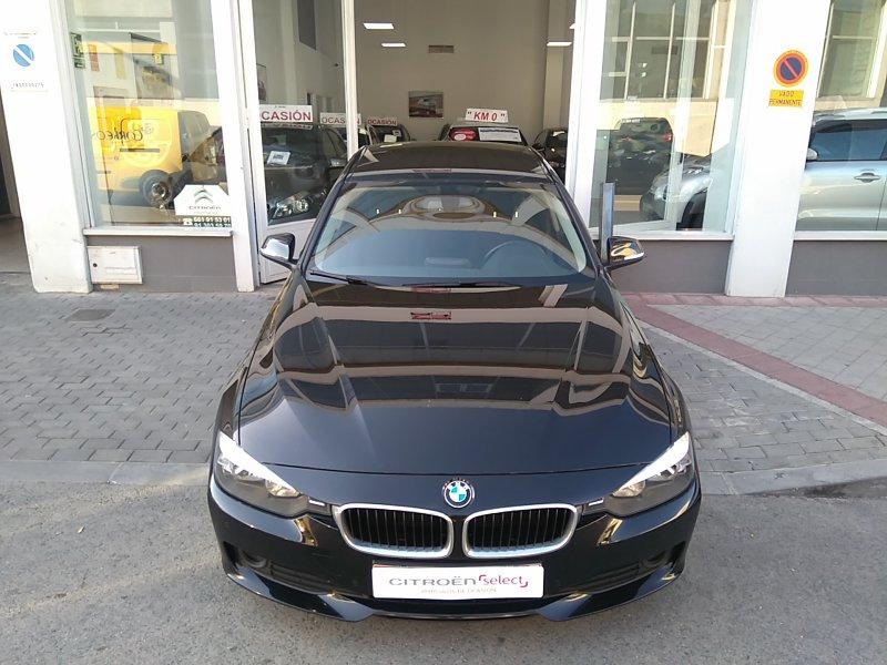 BMW Serie 3 318d Modern
