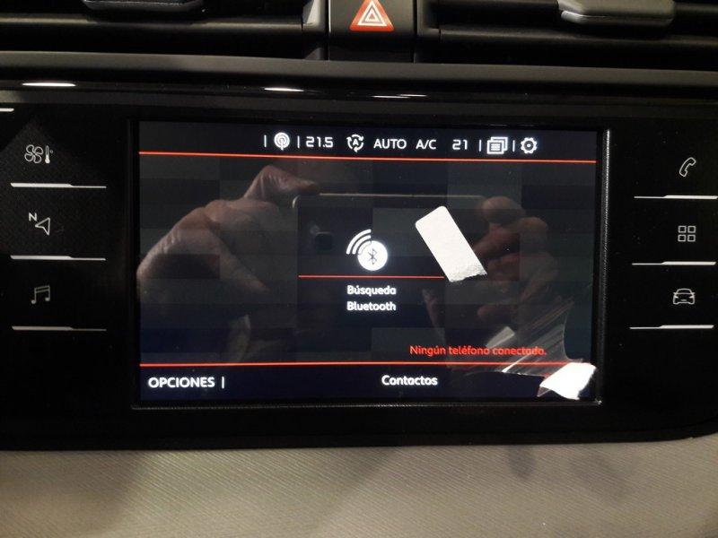 Citroen C4 Picasso PureTech 130 S&S 6v Feel